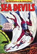 Sea Devils 23