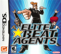 Elite Beat Agents (NA)