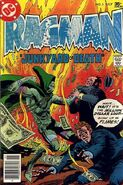 Ragman 5