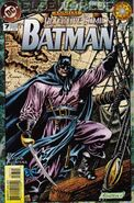 Detective Comics Annual 7