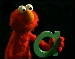 Elmo-A