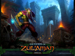 Zul&#39;Aman 800x600