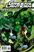 Green Lantern v.4 26