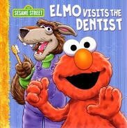Elmovisitsthedentist