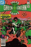 Tales of the Green Lantern Corps 2
