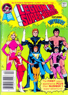DC Special Blue Ribbon Digest 1