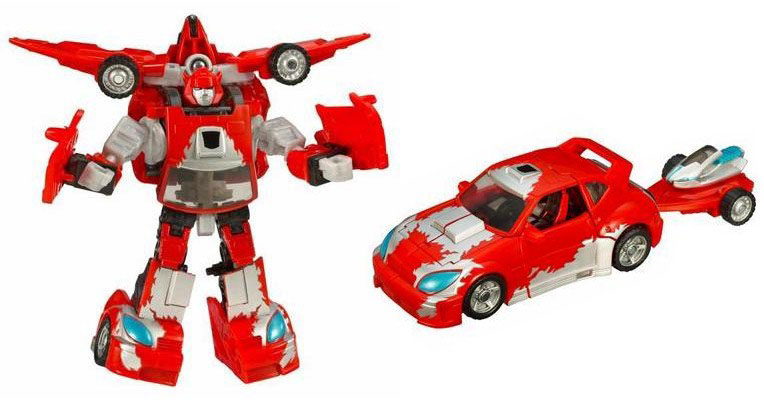 Cliffjumper G1 Teletraan I The Transformers Wiki