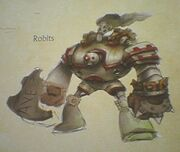 Robits concept