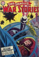 Star-Spangled War Stories 63