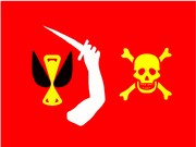 Flag of Christopher Moody svg