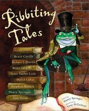 Ribbitingtales