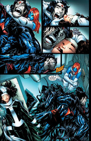 Nathaniel Essex (Earth-616) Death