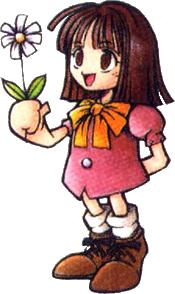 Final Fantasy VII Marlene1