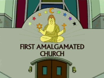 http://images2.wikia.nocookie.net/__cb20080120233919/en.futurama/images/d/d0/Futurama_-_First_Amalgamated_Church.jpg