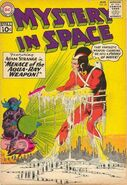 Mystery-in-space 69