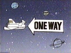 OneWaySpace