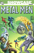 Showcase Presents - Metal Men, Volume 1