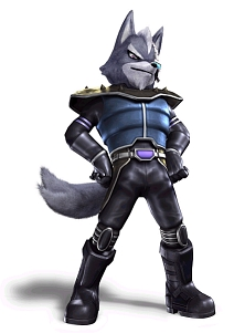 Wolf O&#39; Donnell