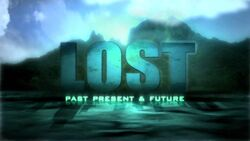 LostPastPresent&amp;Future