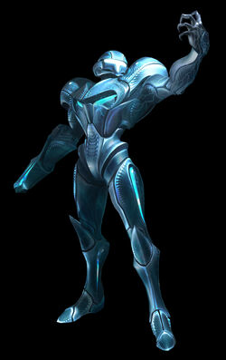 Dark Samus MP3
