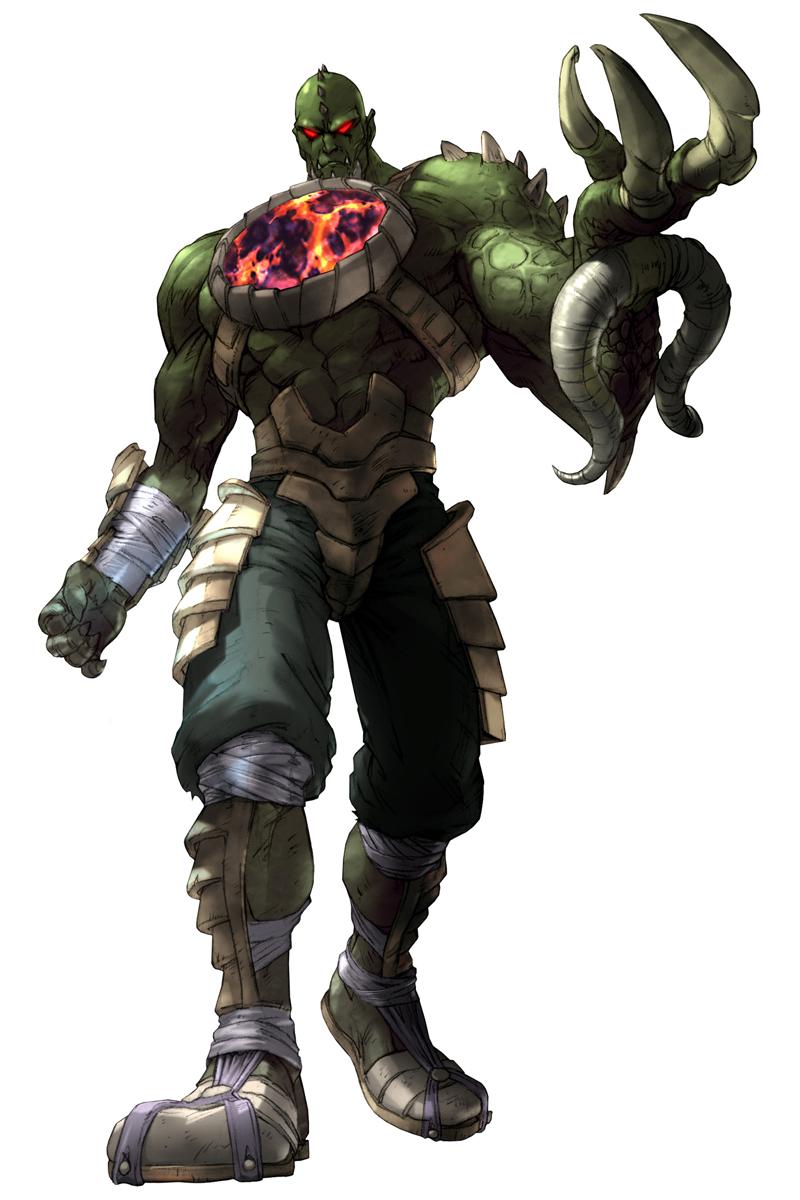 The Community Super Smash Bros. Moveset Topic Necrid-sc2fix