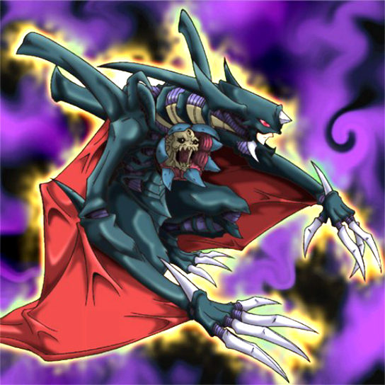 Archfiend Matador - Yu-Gi-Oh! - It's time to Duel!