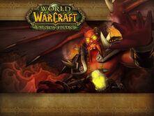 Sunwell Plateau loading screen