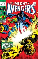 Avengers Vol 1 65