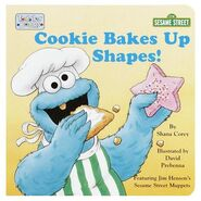 Cookiebakesupshapes