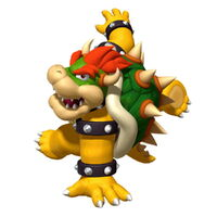 Dancing bowser highres
