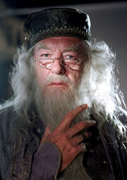 ProfessorDumbledore