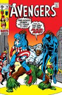 Avengers Vol 1 78