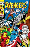 Avengers Vol 1 80