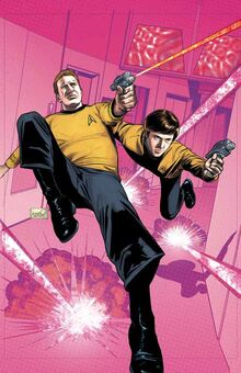 The Enterprise Experiment 2 Sharp bros