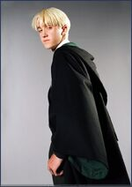 DracoMalfoy promo