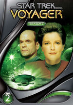 VOY slimpack season two