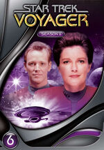 VOY slimpack season six