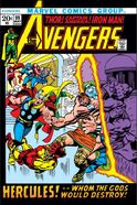 Avengers Vol 1 99