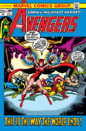 Avengers Vol 1 104