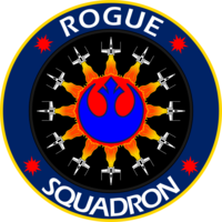 Rogue Squadron