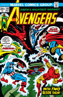 Avengers Vol 1 111
