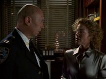 Cragen Ramsey Repression
