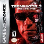 Terminator 3- Rise of the Machines (Game Boy Advance)