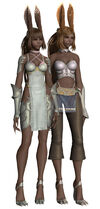 FFXII-VieraCG render