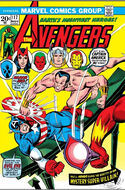 Avengers Vol 1 117