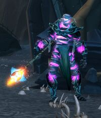 Ethereal Nethermancer