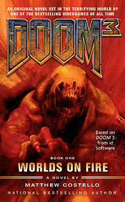 Doom3novel