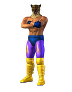 King - The Tekken Wiki - Tekken 6, Tekken 5, Tekken 3, and more