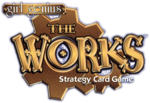 The Works-logo