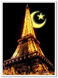France islam
